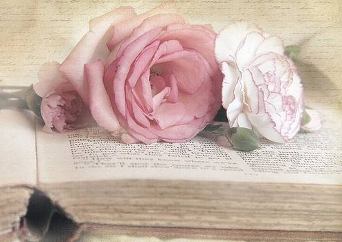 Julie Williams - Gentle Memories