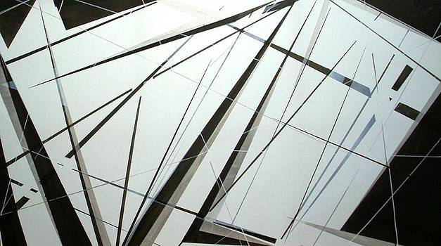 Geometric 5 by Ana Almeida