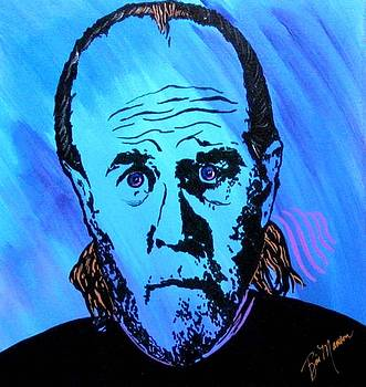 George Carli So What by Bill Manson