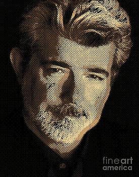 Gerhardt Isringhaus - George Lucas