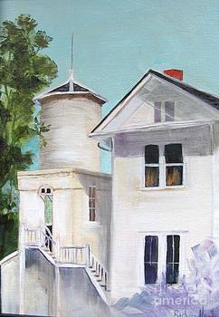 George Ranch by Barbara Haviland