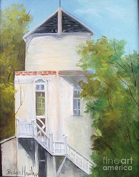 George Ranch I by Barbara Haviland
