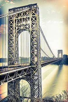 Elvira Pinkhas - George Washington Bridge