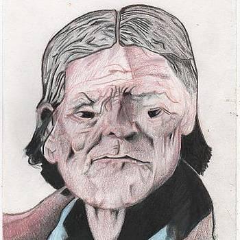 Joe Bledsoe - Geronimo