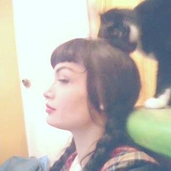 Getting My Hair Did By #gunthercat by Melissa Eve