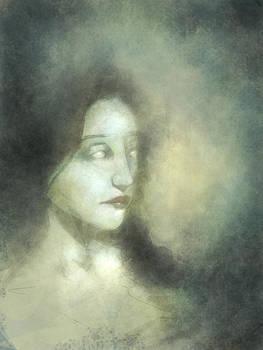 Ghost by David Leiberg