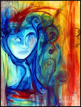 Ghost by Joy Tagliavia