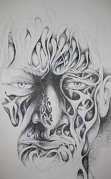 Ghost by Moshfegh Rakhsha