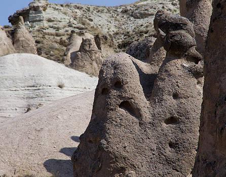 Jared Bendis - Ghost Stone in Devrent Valley