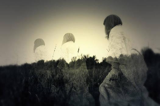 Scott Hovind - Ghost Stories
