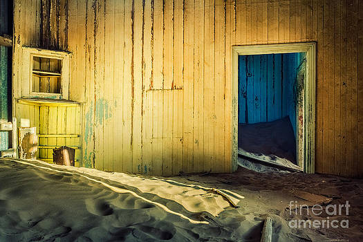 Katka Pruskova - Ghost Town 137