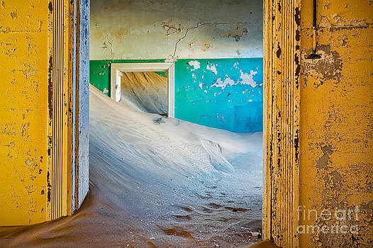 Katka Pruskova - Ghost Town 199
