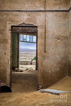 Katka Pruskova - Ghost Town 331