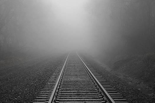 Robin Mahboeb - ghost train