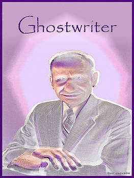 Ghostwriter by Clif Jackson