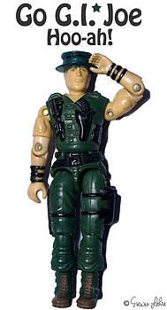 G.I. Joe by Evewin Lakra