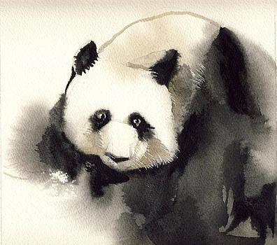 Alfred Ng - giant panda