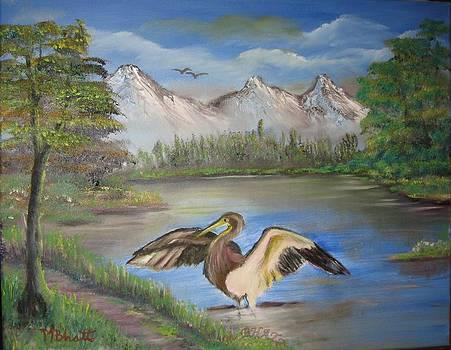 Giant Wings by M Bhatt