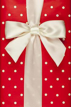 Gift Box by Gillian Dernie