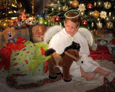Doug Kreuger - Gift of Christmas