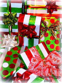 Gifts Galore by Terri K Designs