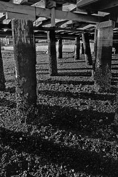 Gig Harbor by Matthew Ahola