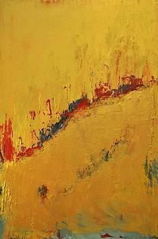Gilded by Leana Gadbois-Sills