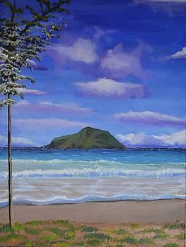 Gilligan's Island by P Dwain Morris