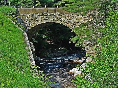 MTBobbins Photography - Gilsum Stone Arch Bridge