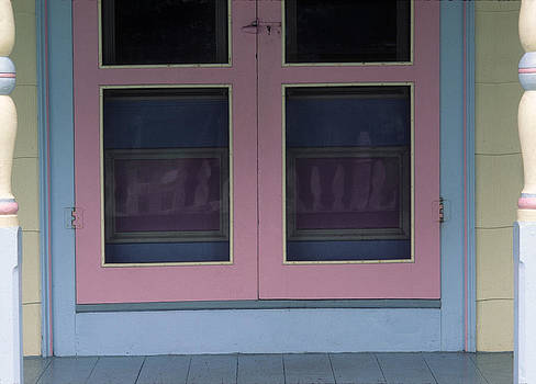 Harold E McCray - Gingerbread House - Oak Bluffs