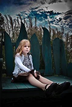 Girl by Garth Woods