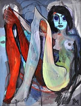 Girl by Martin Navratil