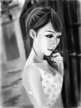 Girl No.102 by Yoshiyuki Uchida