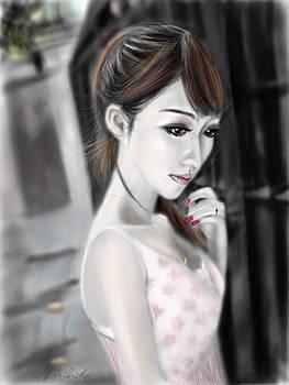 Girl No.103 by Yoshiyuki Uchida