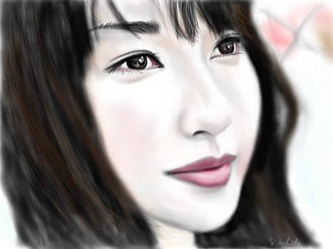 Girl No.85 by Yoshiyuki Uchida