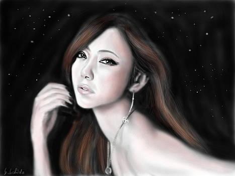 Girl No.95 by Yoshiyuki Uchida
