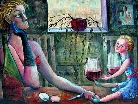 Elisheva Nesis - GIRLS PARTY