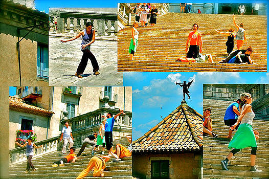 HweeYen Ong - Girona Dance