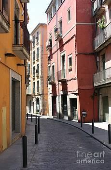 Sophie Vigneault - Girona Spain