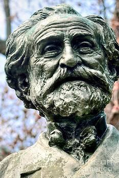 Giuseppe Verdi by Kathleen Struckle