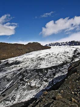 Glacial Tongue by Dan Kincaid