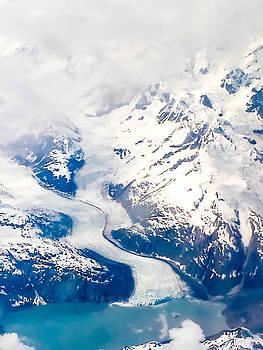 Glacier Bay by Shey Stitt