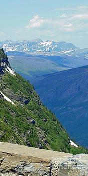 Glacier Nat Park by Cindy Bettinger