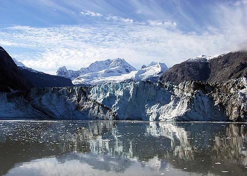 Ramunas Bruzas - Glacier Reflections