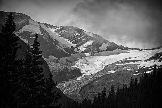 Glacier by Stuart Deacon