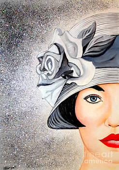 Glamour - 6 by Carmen Junyent