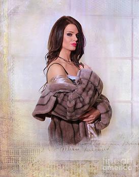 Glamour by Tamra Heathershaw-Hart