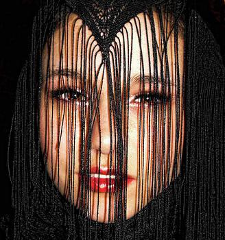 Kristie  Bonnewell - Glare