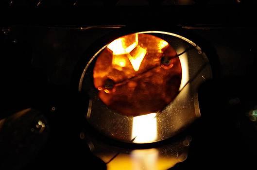Sharon Popek - Glass and Flame