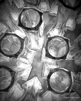 Glass by Art-e Rebeca R